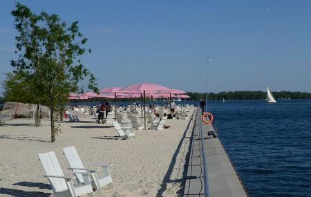 Sugar Beach Park Image