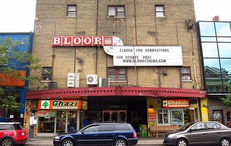 Bloor West Village Image