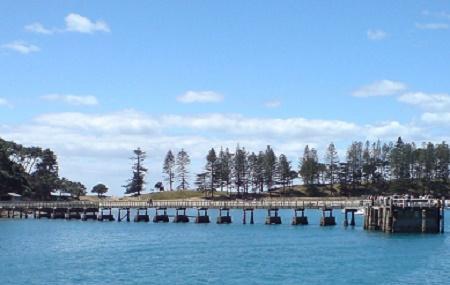 Motuihe Island Image