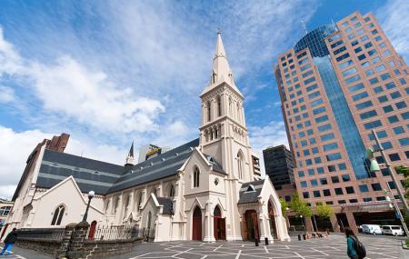 Saint Patrick's Cathedral Image