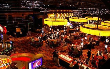 Skycity Casino Image