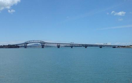 Auckland Harbour Bridge Image