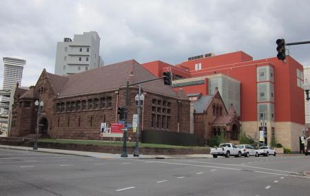 Ogden Museum Of Southern Art Image
