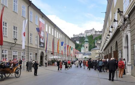 Grosses Festspielhaus Image