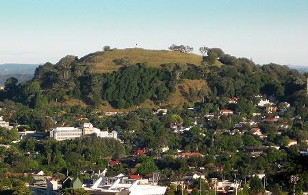 Mount Eden Image
