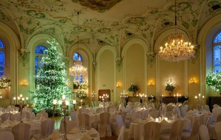 Mozart Dinner Concerts Image