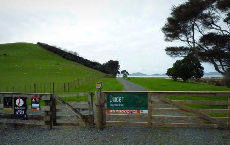Duder Regional Park Image