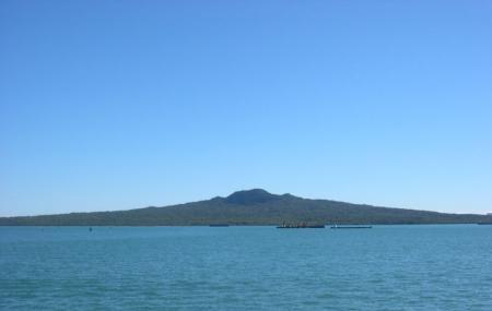 Rangitoto Island Image