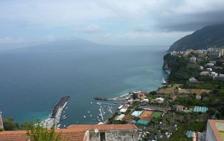 Gulf Of Naples Image