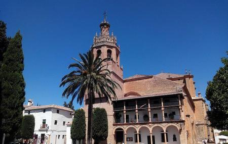 Parroquia Santa Maria La Mayor Image