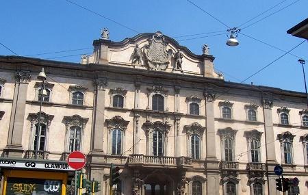 Palazzo Litta Image