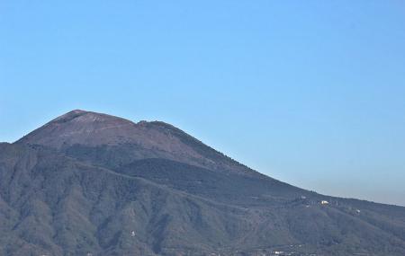 Mt Vesuvius Image