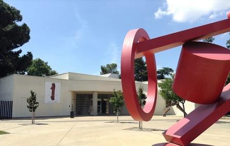 Fresno Art Museum Image