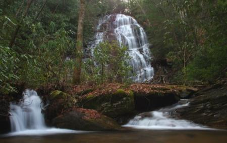 Horsetrough Falls Image
