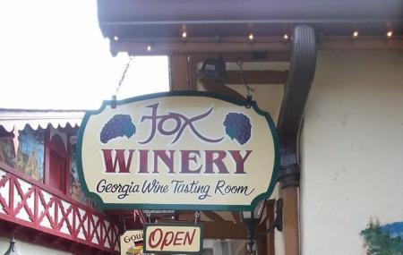 Fox Winery Image