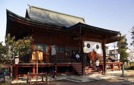 Hidakokubun-ji Temple Image