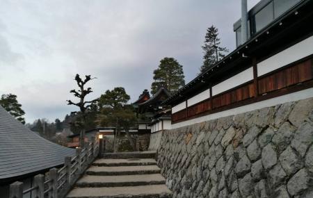 Higashiyama Walking Course Image
