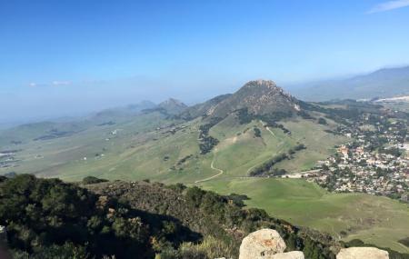 Bishop Peak Image