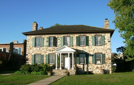Ermatinger-clergue National Historic Site Image