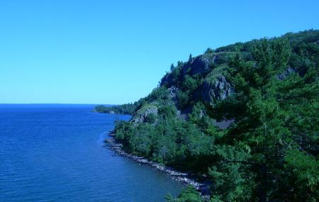 Gros Cap Conservation Area Image