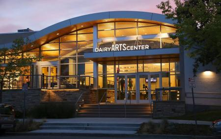 Dairy Center For The Arts Image