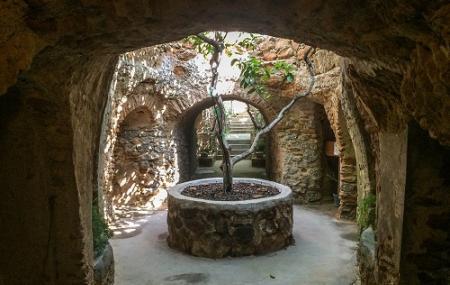 Forestiere Underground Gardens Image