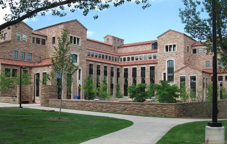 University Of Colorado Boulder Image