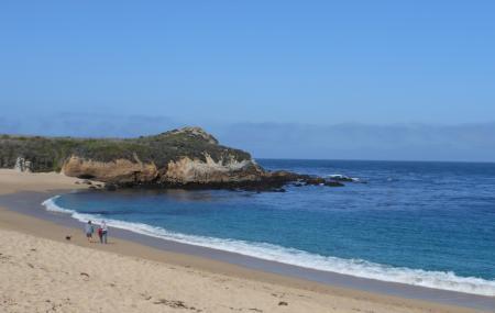 Monastery Beach Image