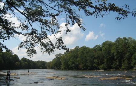 Chattahoochee River Image