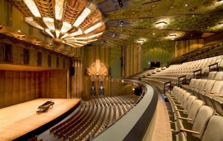 Fox Theater Image