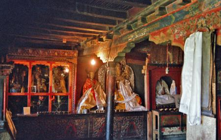 Stok Palace Museum Image
