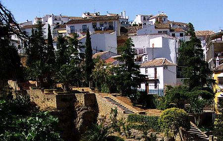 Jardines De Cuenca Image