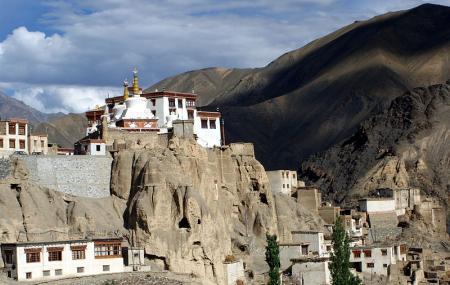 Lamayuru Monastery Image