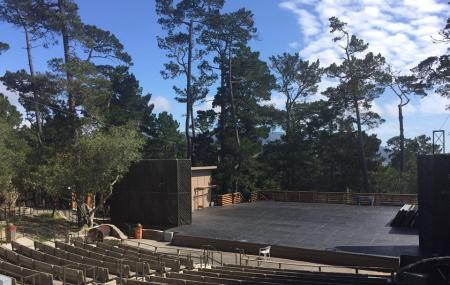 Forest Theater, Carmel Image