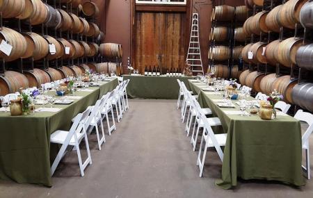 Saintsbury Winery Image