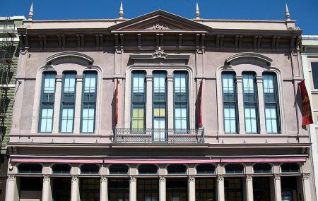 Napa Valley Opera House Image