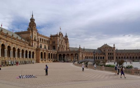 Plaza De Espana Image