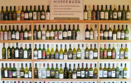 Judd's Hill Winery And Microcrush Image