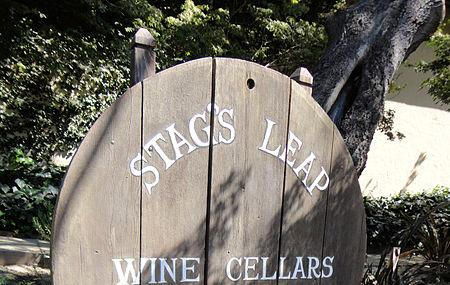 Stag's Leap Wine Cellars Image