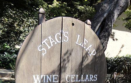 Stag's Leap Wine Cellars, Napa
