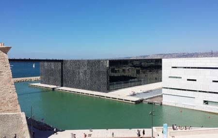 Museum Of European And Mediterranean Civilisations Image