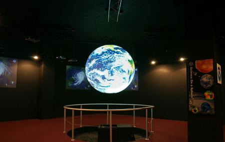 Noaa Earth System Research Laboratory Image