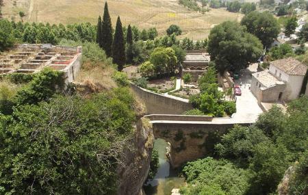 Puente San Miguel Image