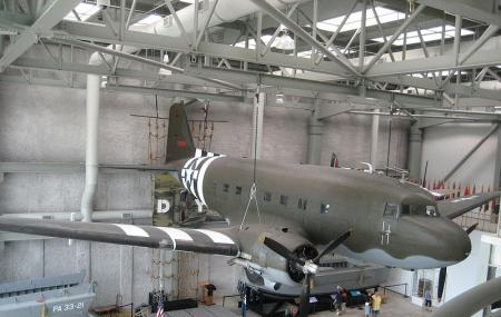 World War 2 Museum Image