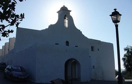 Iglesia De Sant Rafel Image