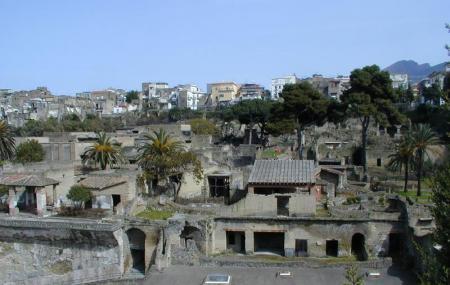 Herculaneum Erclano Image