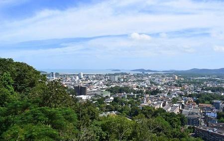 Rang Hill Image