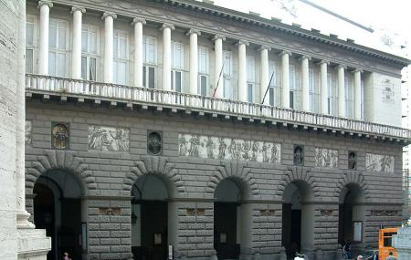 Teatro San Carlo Image