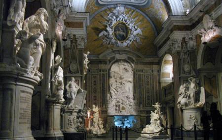 Sansevero Chapel Museum Image