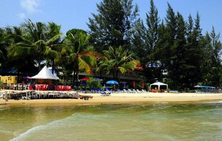 Kamala Beach Image